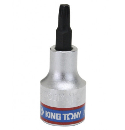 "Blister con Punta Torx 1/2"" T30 King Tony"