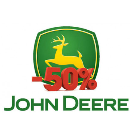 DISCO DE EMBRAGUE JOHN DEERE AL120118