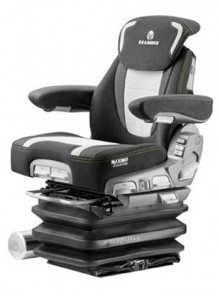 Asiento Tractor Maximo Evolution Active Grammer