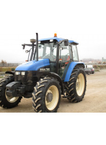 Tractor New Holland TS 90