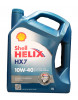 Aceite 10W40 Shell Helix HX7 5L