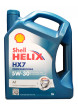 Aceite 5W40 Shell Helix HX7 Pro AF 5L