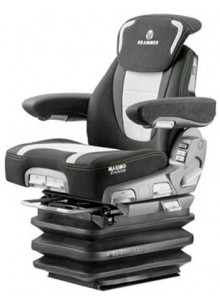 Asiento Tractor Maximo Evolution Dynamic